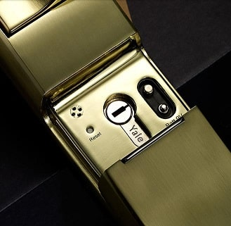 کلید-مکانیکی-دستگیره-دیجیتال-یال