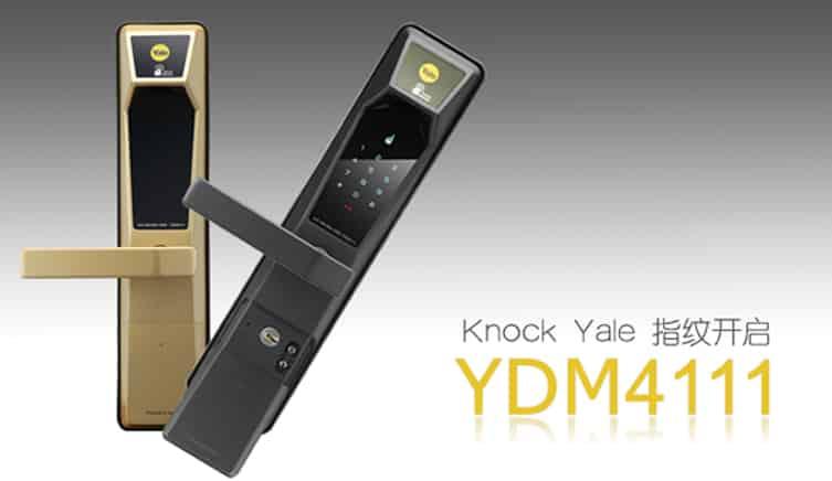 دستگیره-هوشمند-YDM4111