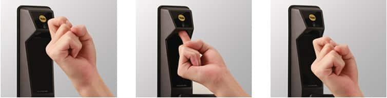 قفل-هوشمند-YDM4111