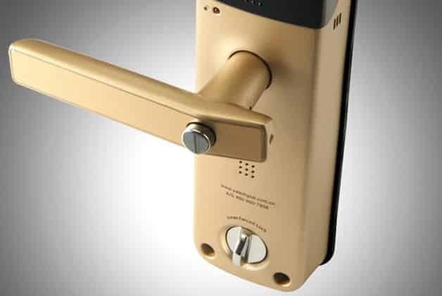 قفل-اثر-انگشتی-YDM4111