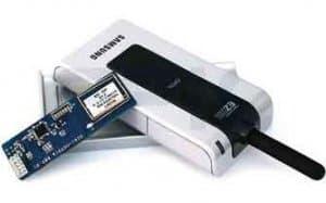 ریموت کنترل قفل الکترونیکی