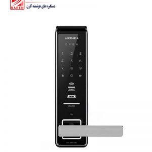 قفل دیجیتال کارتی رمزی HIONE مدل H2500