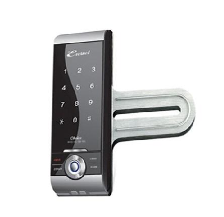 قفل دیجیتال اورنت مدل GLASS CHOICE کارتی مخصوص شیشه سکوریت