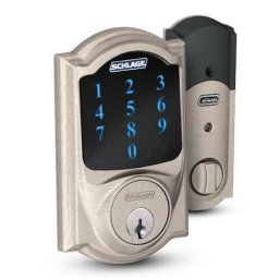 best-security-smart-digital-door-lock