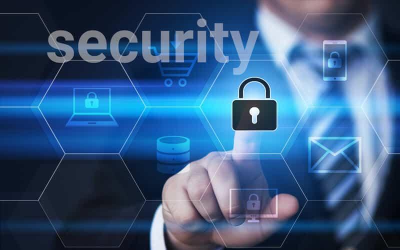 اهمیت قفل دیجیتال در امنیتی منزل و محیط کار