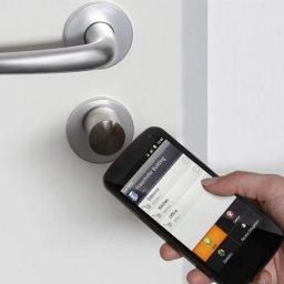 کلیدهای هوشمند قفل دیجیتال