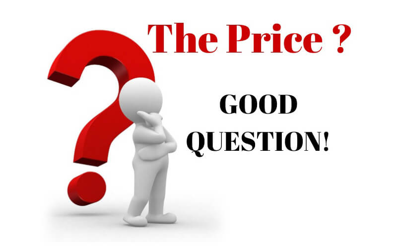 قیمت قفل دیجیتال (قیمت قفل الکترونیکی)