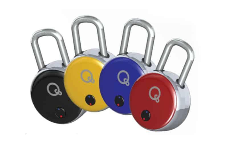 قفل دیجیتال بدون کلید با فناوری بلوتوث