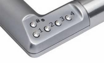 قفل رمزدار ییل Code Handle (دستگیره رمزدار)