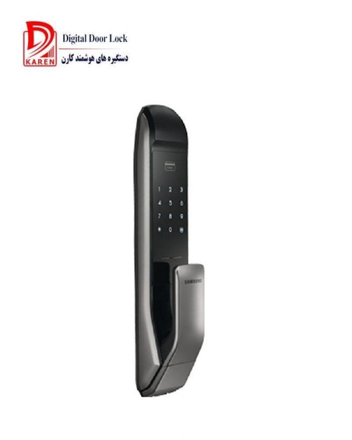 قفل دیجیتال درب کارتی سامسونگ مدل SHP-DP720