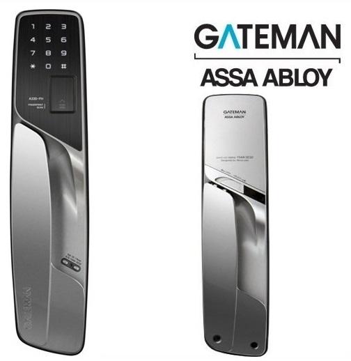 A330-FH GATEMAN