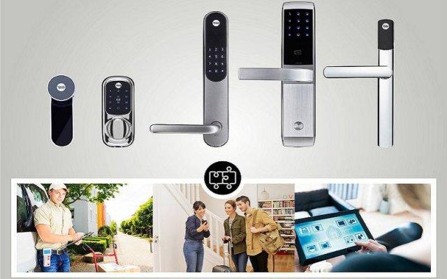 ضرورت استفاده از قفل درب دیجیتال در خانه هوشمند و اتوماسیون خانگی