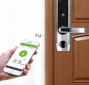 چرا باید قفل دیجیتال را جایگزین قفل های قدیمی و معمولی نمود؟