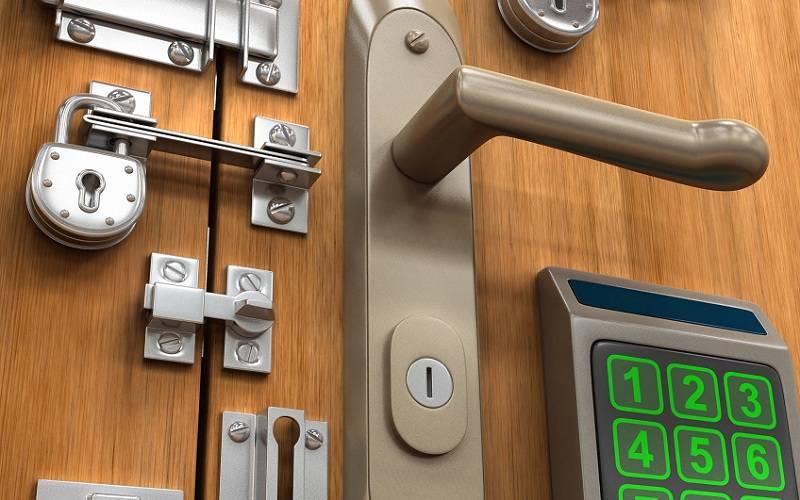 افزایش امنیت و راحتی در رفت و آمد با قفل هوشمند