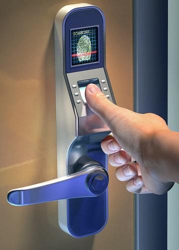 قفل دیجیتال اداری راه حلی مناسب برای امنیت هر نوع کسب و کاری