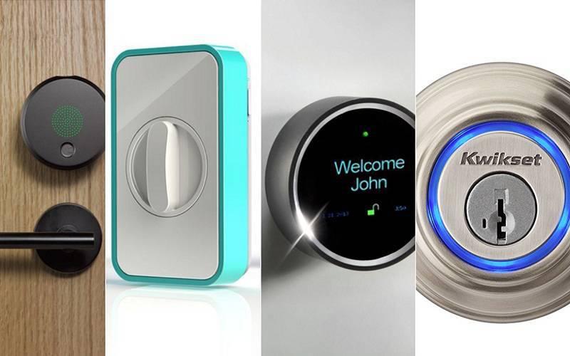 قفل الکترونیکی یا قفل هوشمند کدام یک مناسب نیازهای شما می باشد؟