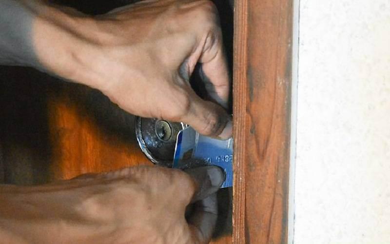روش های مختلف باز نمودن قفل بدون کلید