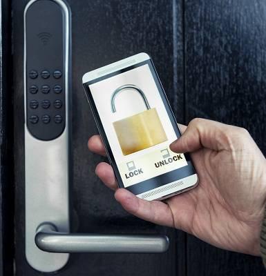 استفاده از قفل دیجیتال هوشمند جهت افزایش امنیت مدارس