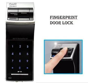 قفل کارتی ،رمزی یا اثرانگشتی، کدام یک برای کسب و کار بهتر است؟