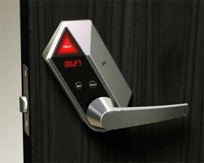 طراحی های منحصر به فرد دستگیره هوشمند درب ، عجیب اما واقعی!