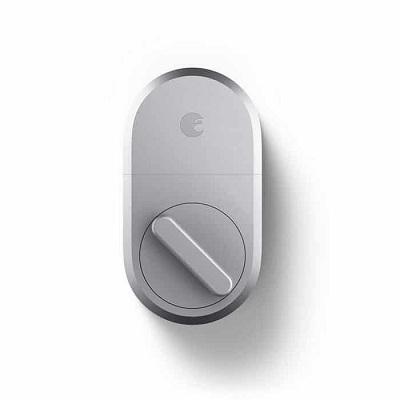 بهترین مدل های قفل هوشمند با قابلیت کنترل توسط تلفن همراه