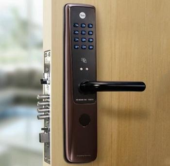 ویژگی های قفل دیجیتال مناسب برای آب و هوای سرد