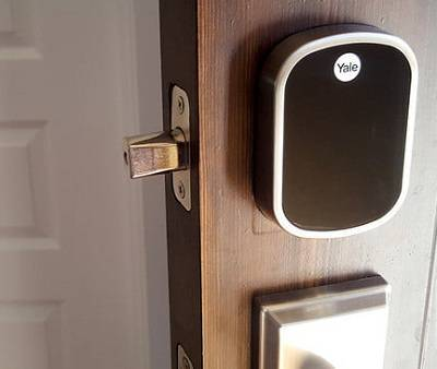 قفل Yale Assure، بهترین قفل امنیتی