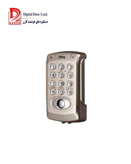 قفل دیجیتال کمدی میلر مدل MI-1200