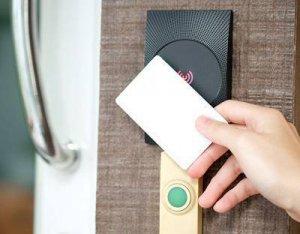 کاربردهای قفل کارتی و اهمیت آن در کنترل ورود و خروج