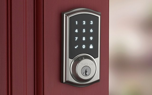 قفل رمزی ، راه حلی آسان و مقرون به صرفه برای کنترل درب