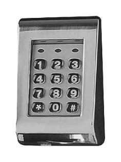 قفل رمزدار Sargent