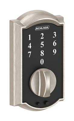 قفل رمزی Schlage