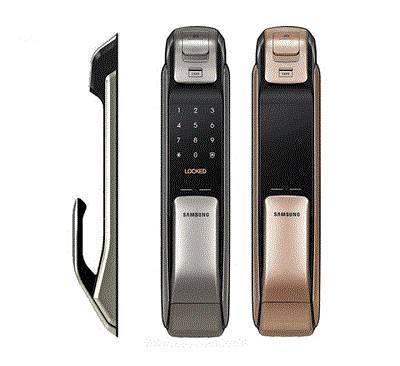 قفل p920