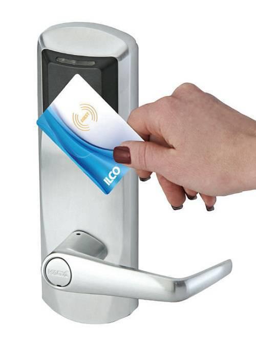 دستگیره هوشمند امنیتی گزینه ای مناسب برای محافظت از اموال ارزشمند