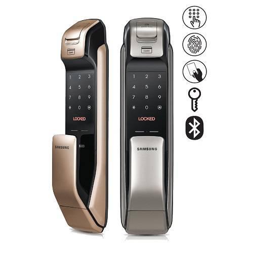 قفل Samsung DP920