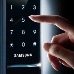 آشنایی با نحوه کارکرد و تکنولوژی دستگیره درب رمزی