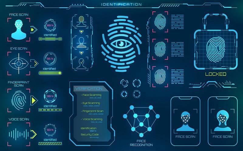 قفل الکترونیکی بیومتریک ، بهترین روش برای احراز هویت و دسترسی به درب