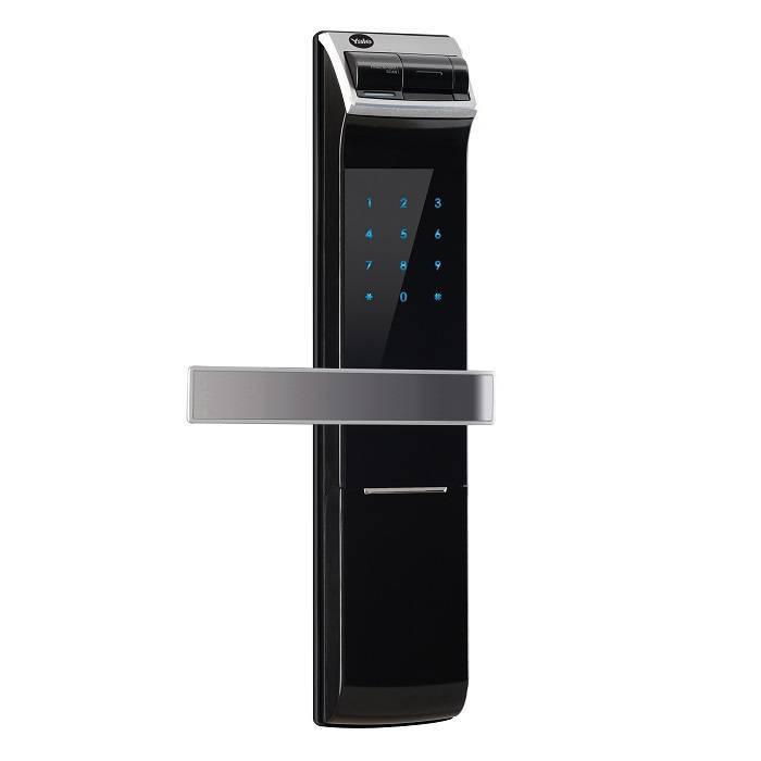 قفل دیجیتال Yale YDM4109