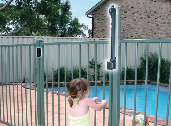 قفل امنیتی مجهز به قفل کودک برای محافظت از کودکان در برابر تهدیدات محیطی