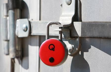 قفل دیجیتال بدون کلید Quicklock