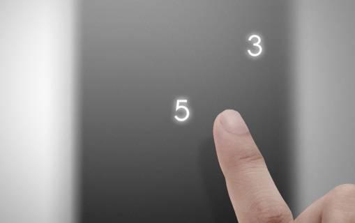 قفل الکترونیکی سامسونگ SHP-DP808 با رمز admin