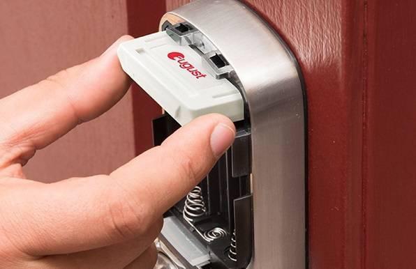 قفل دیجیتال رمزدار Yale Assure
