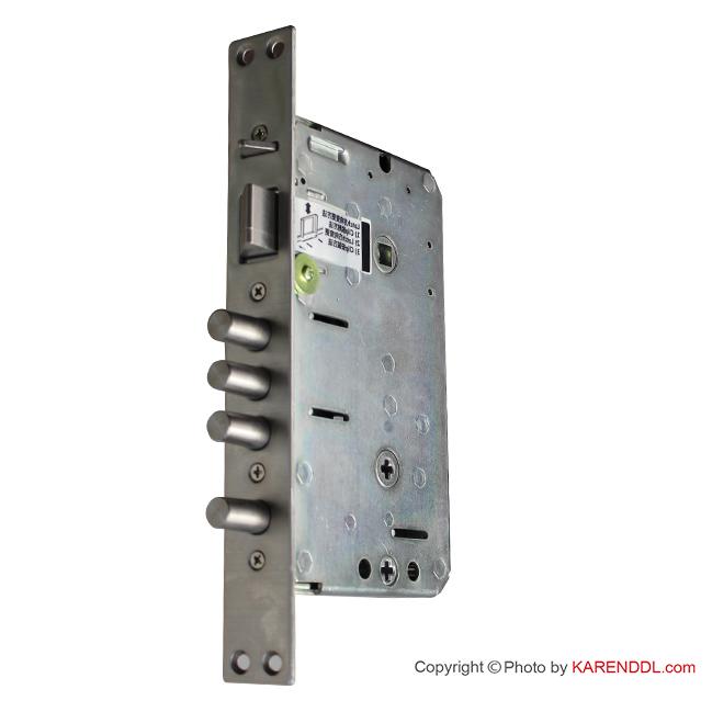 مغزی قفل SHP-DP808