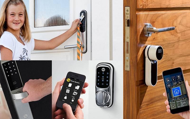 فاکتورهای مهم قفل هوشمند الکترونیکی