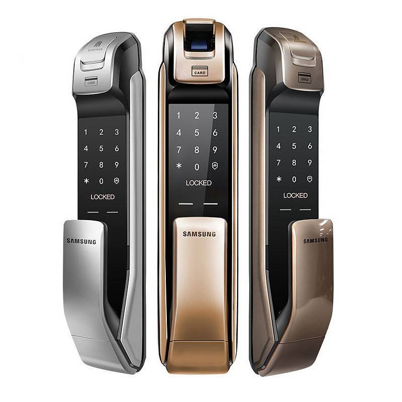 قفل دیجیتال SAMSUNG P728