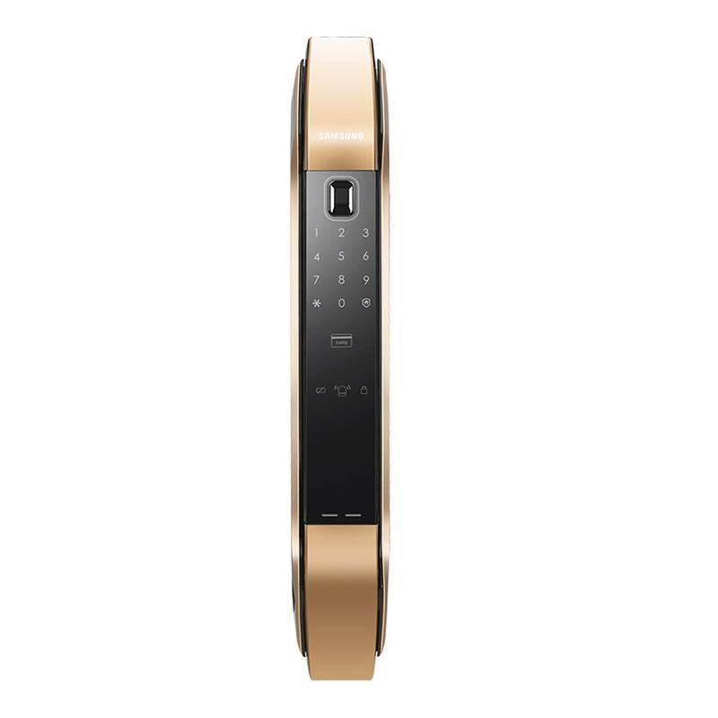 قفل دیجیتال SAMSUNG P808