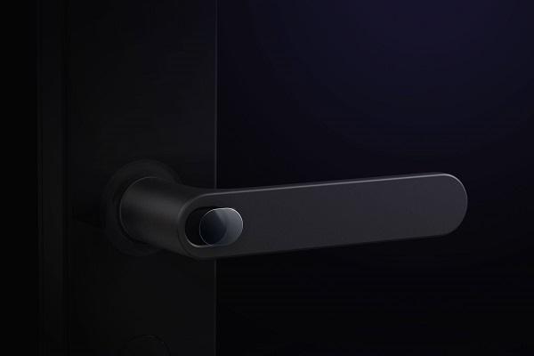 قفل درب اثرانگشتی Xiaomi Mijia