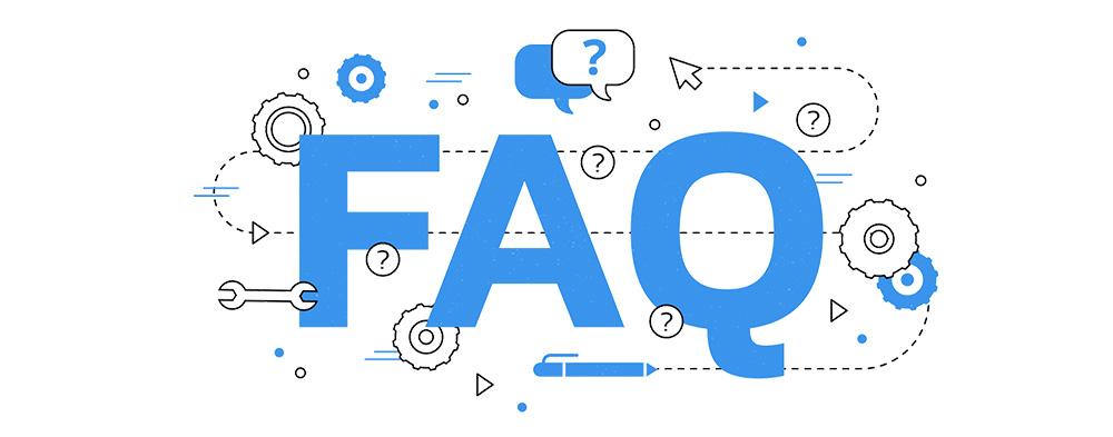 سوالات متداول قفل دیجیتال