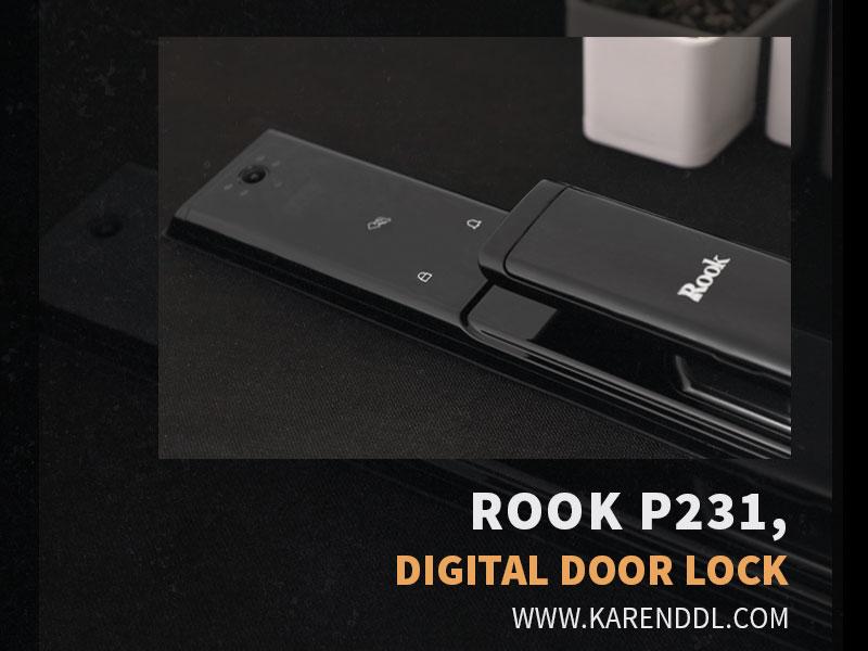 انواع-دسترسی-قفل-رمزی