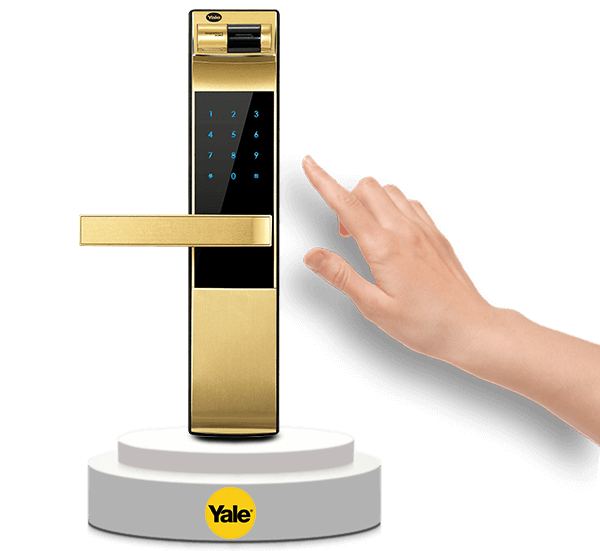 بهترین قفل دیجیتال
